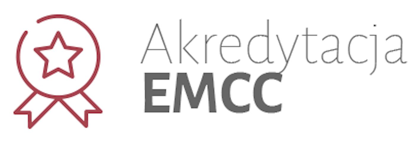 Akredytacja EMCC